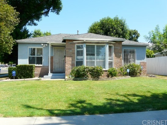 17655 Lemay Street, Lake Balboa, CA - USA (photo 1)