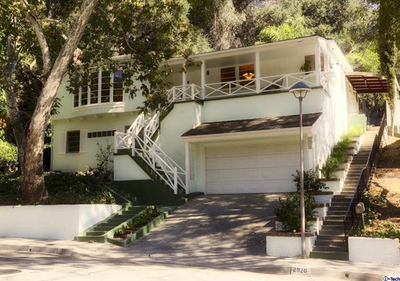 2920 East Chevy Chase Drive Drive, Glendale, CA - USA (photo 1)