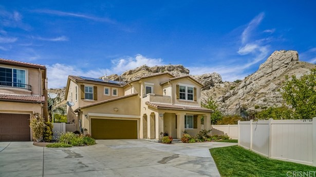 15517 Megan Drive, Canyon Country, CA - USA (photo 5)