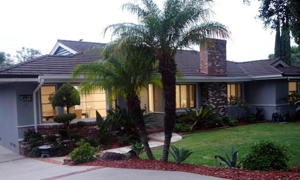 3810 Landfair Road, Pasadena, CA - USA (photo 3)