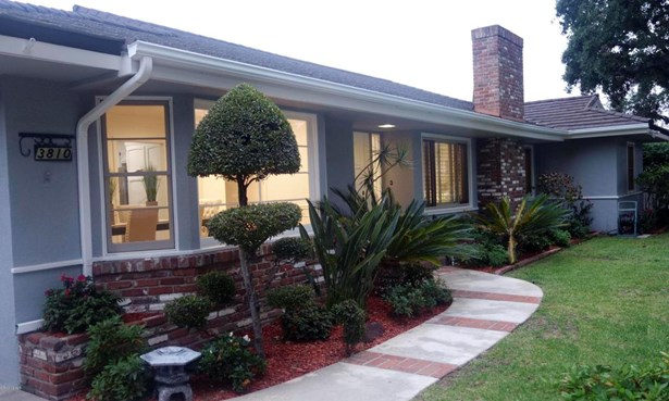 3810 Landfair Road, Pasadena, CA - USA (photo 4)