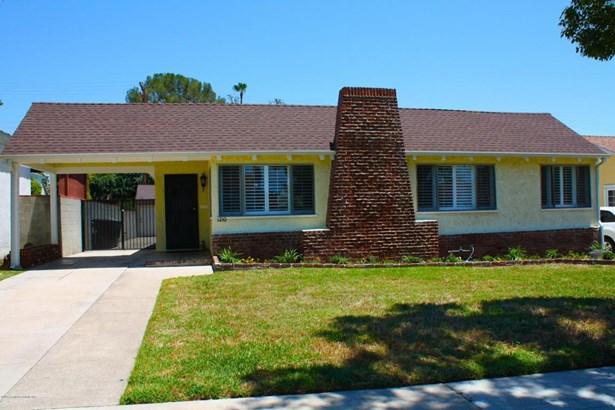 1210 Norton Avenue, Glendale, CA - USA (photo 1)