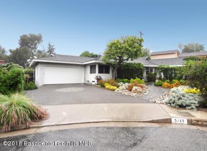 5145 Circle Vista Avenue, La Crescenta, CA - USA (photo 1)