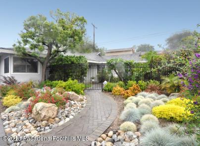 5145 Circle Vista Avenue, La Crescenta, CA - USA (photo 2)