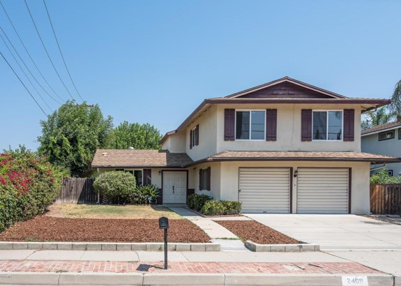 2409 Royal Avenue, Simi Valley, CA - USA (photo 1)