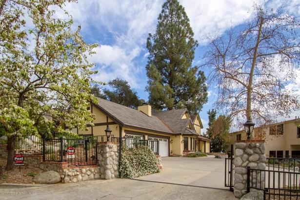 700 Oak Crest Drive, Sierra Madre, CA - USA (photo 1)