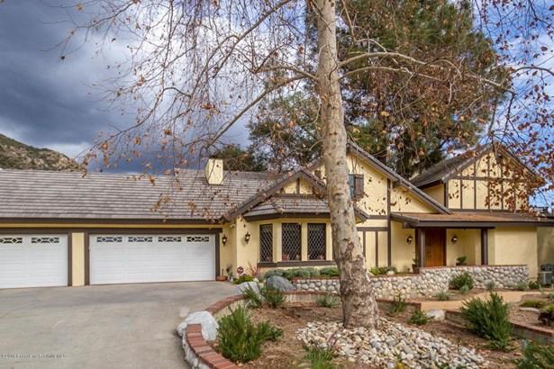 700 Oak Crest Drive, Sierra Madre, CA - USA (photo 2)