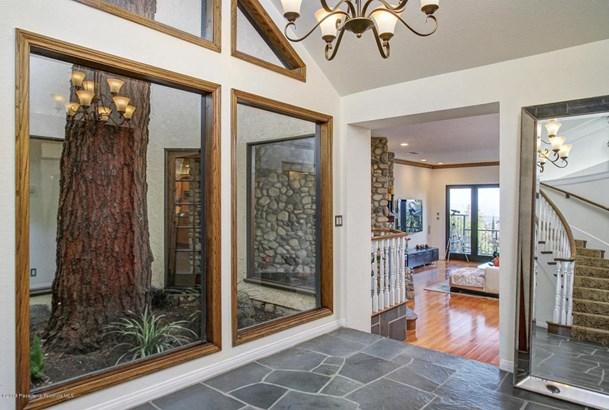 700 Oak Crest Drive, Sierra Madre, CA - USA (photo 4)