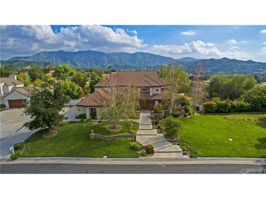 15716 Condor Ridge Road, Canyon Country, CA - USA (photo 1)