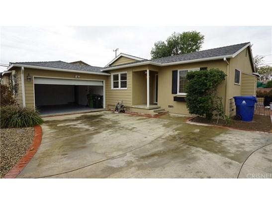 8909 Swinton Avenue, North Hills, CA - USA (photo 1)