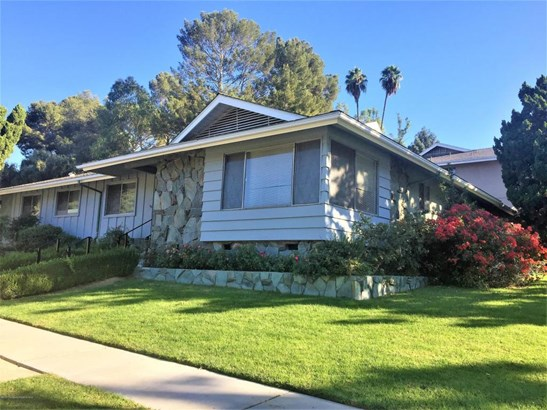 660 Camino Cerrado, South Pasadena, CA - USA (photo 2)