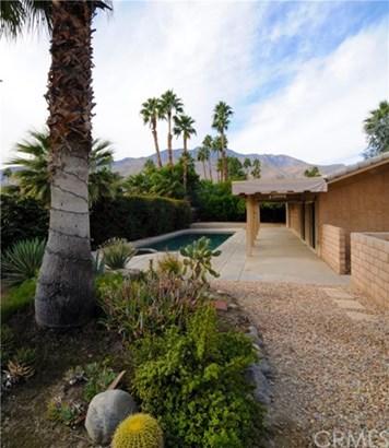 2251 E Calle Papagayo, Palm Springs, CA - USA (photo 3)