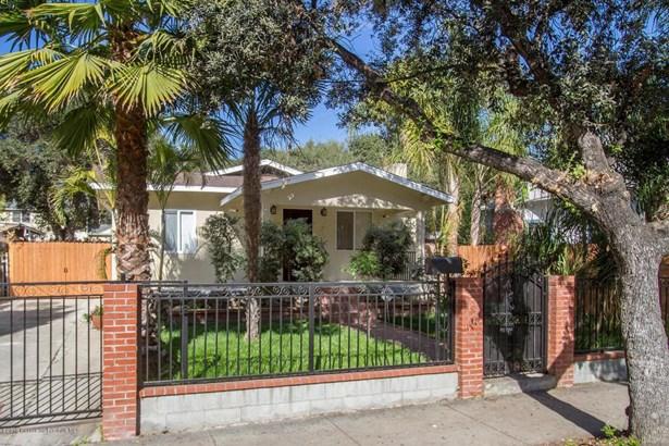 119 West Washington Boulevard, Pasadena, CA - USA (photo 1)