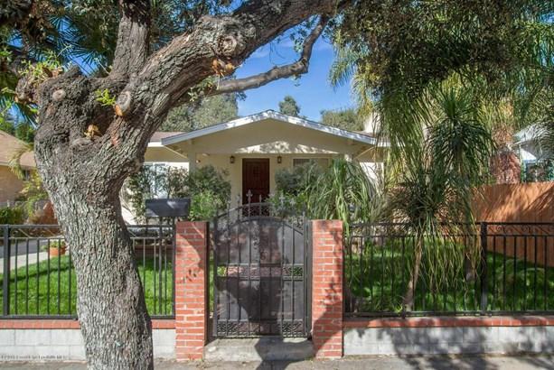 119 West Washington Boulevard, Pasadena, CA - USA (photo 2)
