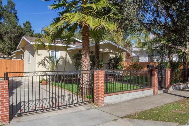 119 West Washington Boulevard, Pasadena, CA - USA (photo 3)