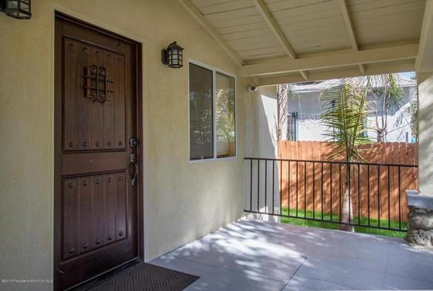 119 West Washington Boulevard, Pasadena, CA - USA (photo 5)