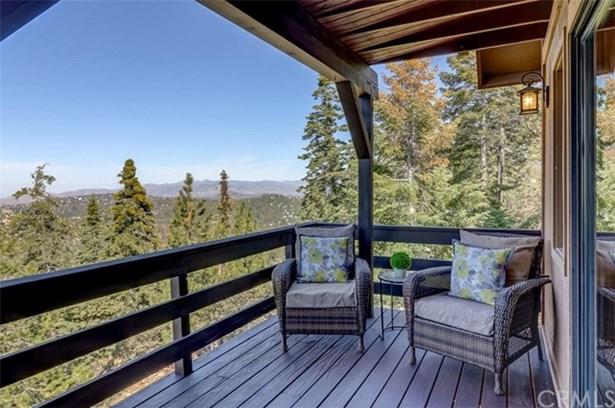 119 Cypress Drive, Lake Arrowhead, CA - USA (photo 1)