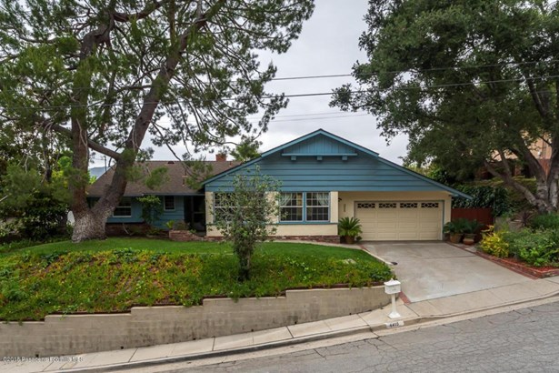 4410 Wyncrest Way, La Canada Flintridge, CA - USA (photo 1)