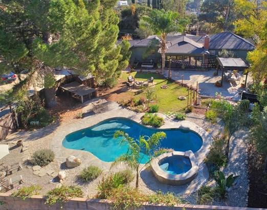 1045 La Canada Verdugo Road, Pasadena, CA - USA (photo 1)