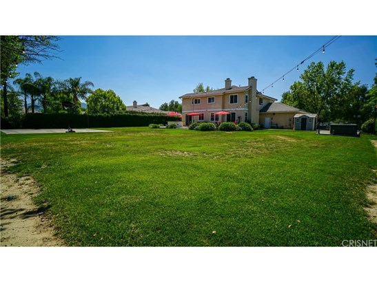 22207 Oak Orchard Road, Newhall, CA - USA (photo 4)