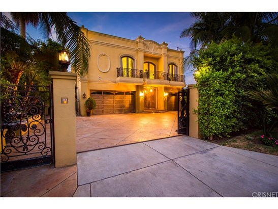 15049 Greenleaf Street, Sherman Oaks, CA - USA (photo 1)