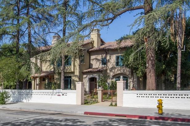 168 South Sierra Madre Boulevard 104, Pasadena, CA - USA (photo 1)