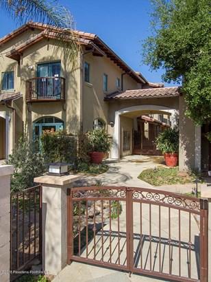 168 South Sierra Madre Boulevard 104, Pasadena, CA - USA (photo 4)