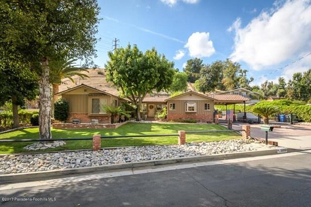 10255 Johanna Avenue, Sunland, CA - USA (photo 1)