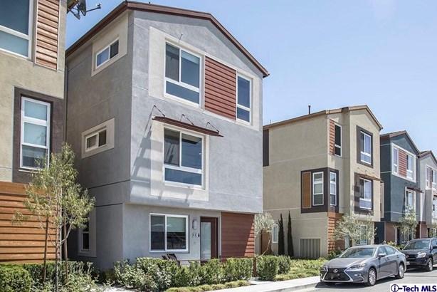 2581 Arvia Street 28, Los Angeles, CA - USA (photo 1)