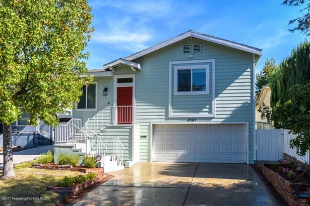 3121 Evelyn Street, La Crescenta, CA - USA (photo 1)