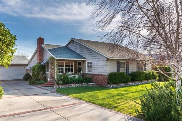 2426 Janet Lee Drive, La Crescenta, CA - USA (photo 1)