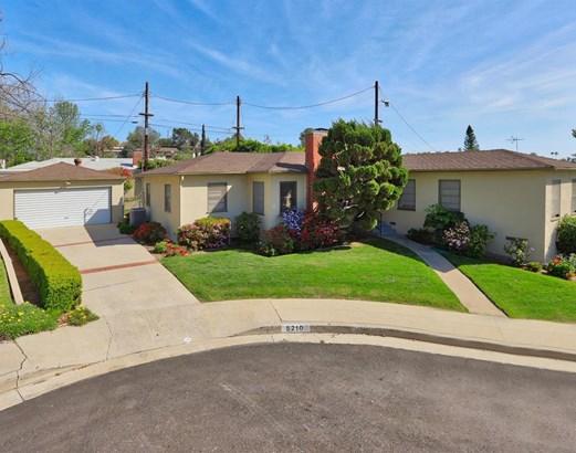 5210 Upton Court, Eagle Rock, CA - USA (photo 1)