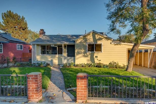 1730 North California Street, Burbank, CA - USA (photo 1)