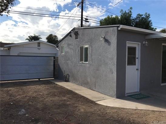 17420 Martha Street, Encino, CA - USA (photo 1)