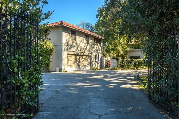 580 South San Rafael Avenue, Pasadena, CA - USA (photo 2)