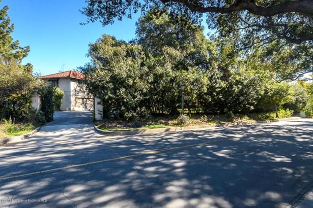 580 South San Rafael Avenue, Pasadena, CA - USA (photo 3)