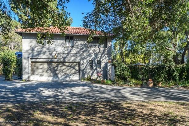 580 South San Rafael Avenue, Pasadena, CA - USA (photo 4)