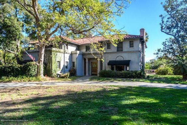 580 South San Rafael Avenue, Pasadena, CA - USA (photo 5)
