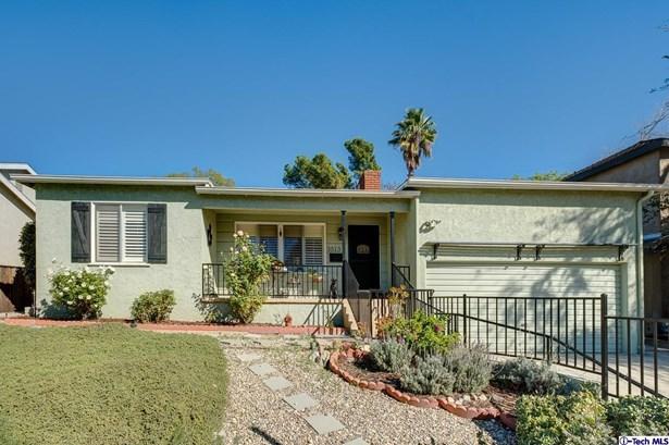 3513 Fairesta Street, La Crescenta, CA - USA (photo 1)