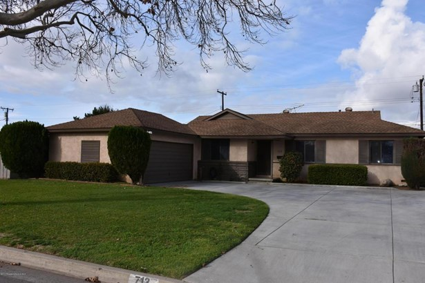 713 South Heathdale Avenue, Covina, CA - USA (photo 1)