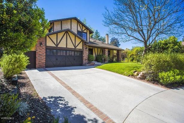 245 Fox Ridge Drive, Thousand Oaks, CA - USA (photo 1)