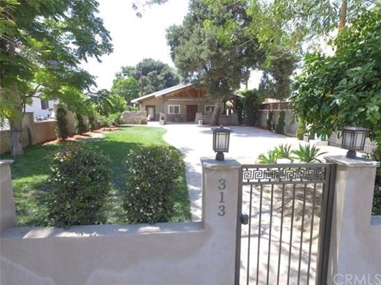 313 W Elmwood Avenue, Burbank, CA - USA (photo 1)