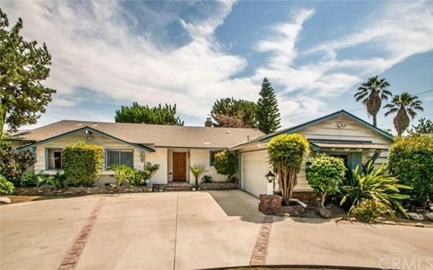156 E Norman Avenue, Arcadia, CA - USA (photo 1)
