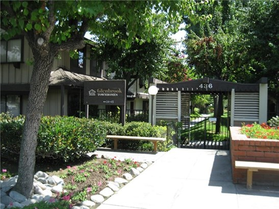 436 Fairview Avenue 7, Arcadia, CA - USA (photo 1)