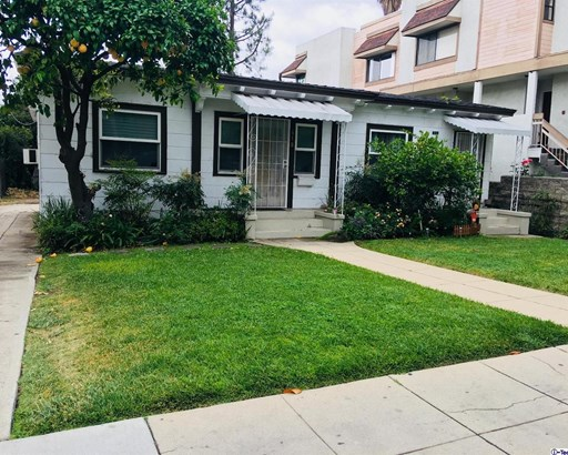 618 West Stocker Street, Glendale, CA - USA (photo 1)