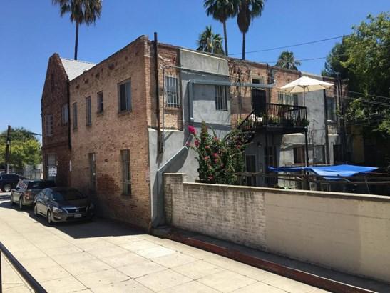 1313 North Hill Avenue, Pasadena, CA - USA (photo 4)