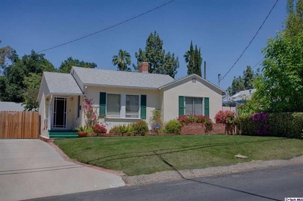 8419 Wentworth Street, Sunland, CA - USA (photo 1)