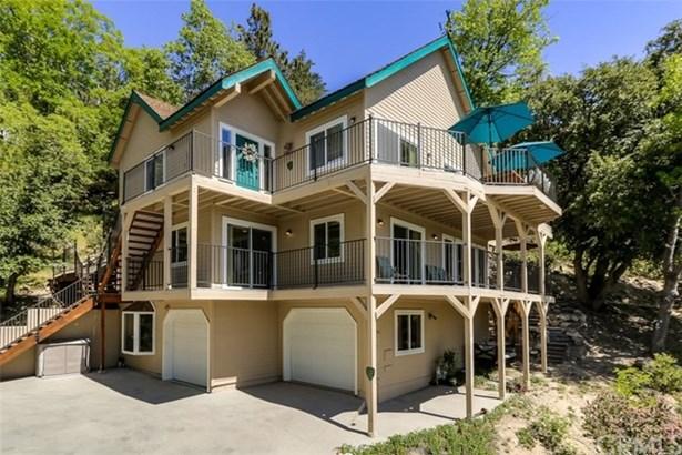 27424 Alpen Drive, Lake Arrowhead, CA - USA (photo 1)
