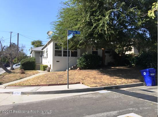 3148 Abella Street, La Crescenta, CA - USA (photo 1)