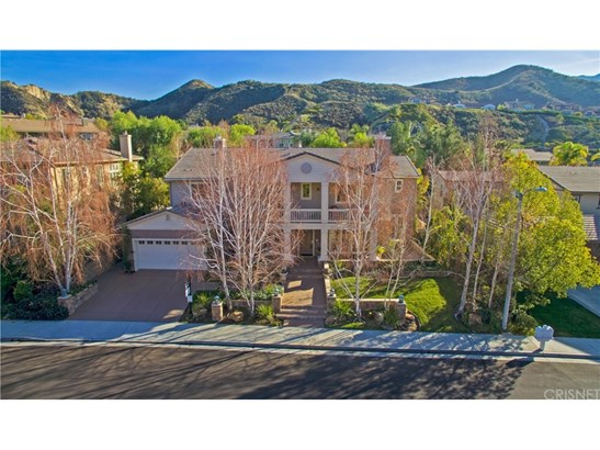 25632 Magnolia Lane, Stevenson Ranch, CA - USA (photo 2)